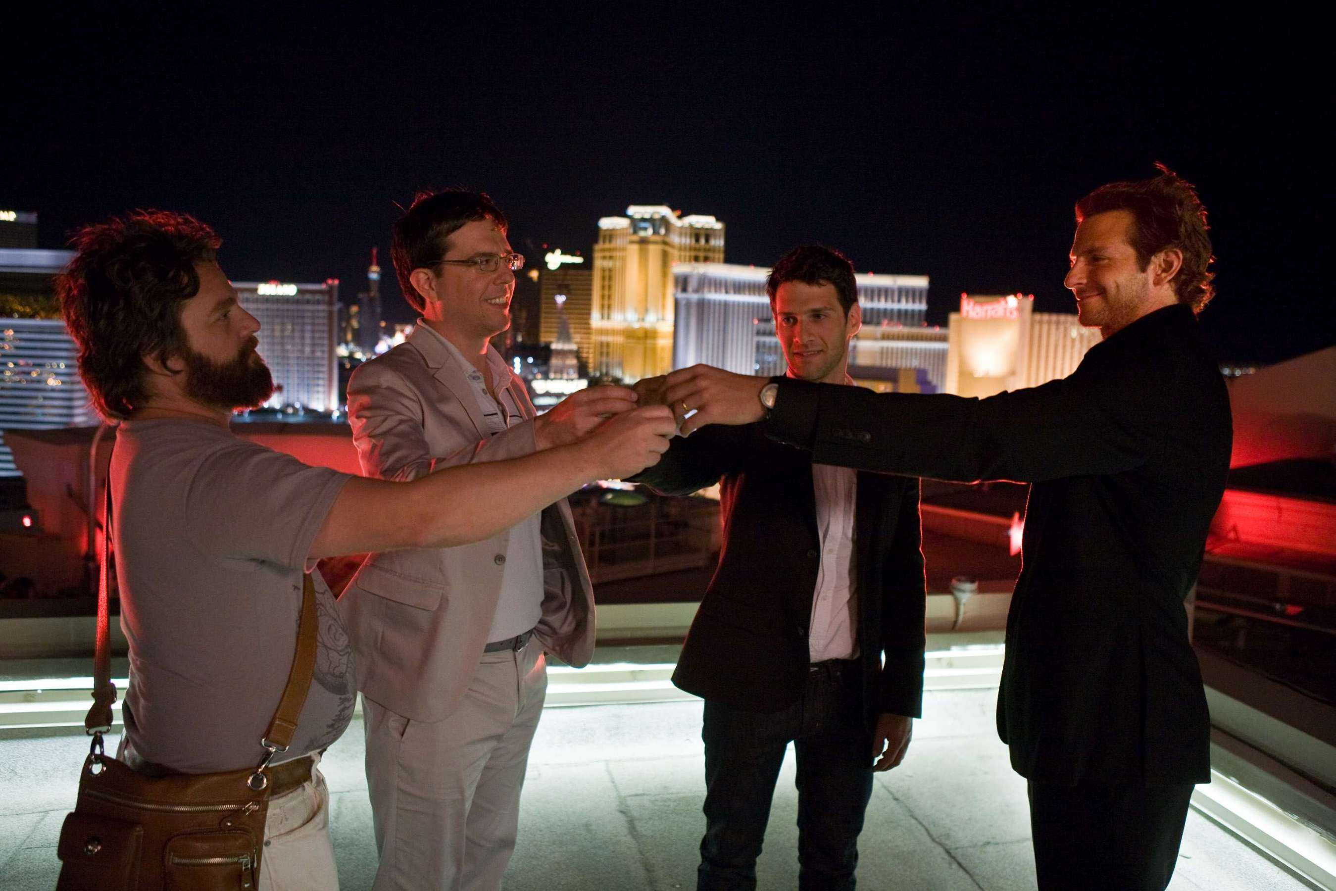 The Ultimate Guide To Planning A Bachelor Party In Las Vegas